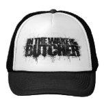 Butcher-logo hat