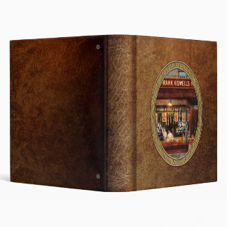Butcher - Meat priced right 1916 Binders