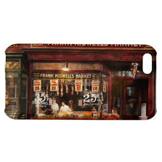 Butcher - Meat priced right 1916 Case For iPhone 5C
