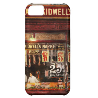 Butcher - Meat priced right 1916 iPhone 5C Case