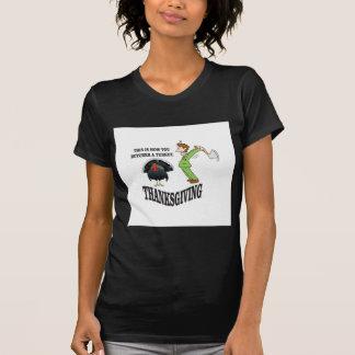 butcher turkey t-day T-Shirt