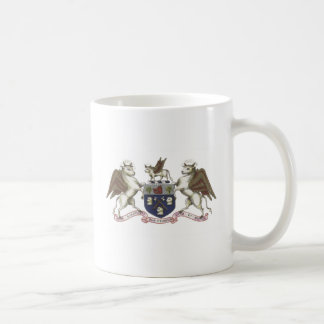 Butchers Crest Coffee Mug