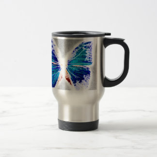 Buterfly effect 2 travel mug