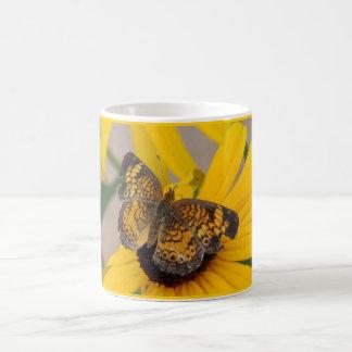 Buterfly Mug