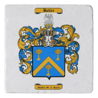 Butler (English) Trivet