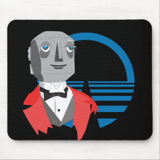 Butler Mouse Pad