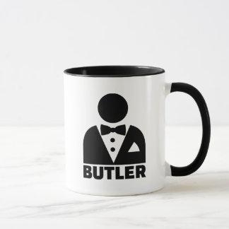 Butler Mug