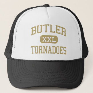 Butler - Tornadoes - High - Butler Pennsylvania Trucker Hat
