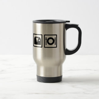 Butler Travel Mug