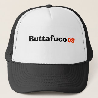 Buttafuco, 08' trucker hat