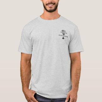 ButtCrust Sandwich mens shirt