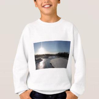 Butte Alaska Sweatshirt