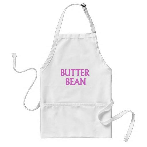 Butter Bean Apron