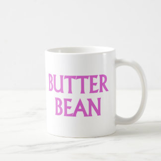 Butter Bean Coffee Mug