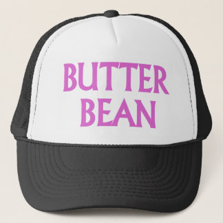 Butter Bean Trucker Hat