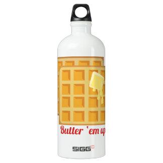 Butter Em Up SIGG Traveler 1.0L Water Bottle