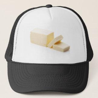 Butter hat