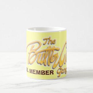 buttercream1title2, OFFICIAL MEMBER Coffee Mug