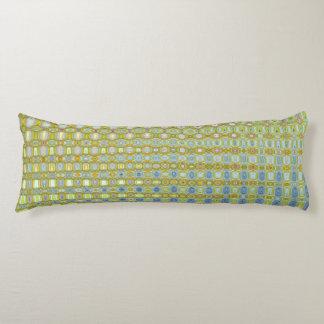 Buttercup & Bleu Grade A Cotton Body Pillow