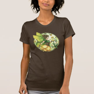 Buttercup Flower Fairy Shirt