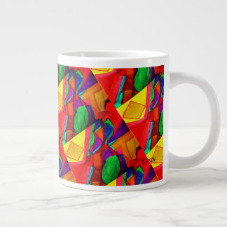 ButterCup Large Coffee Mug
