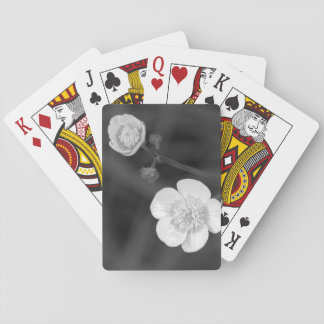 Buttercup Playing Cards