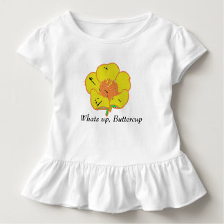 Buttercup Toddler T-shirt
