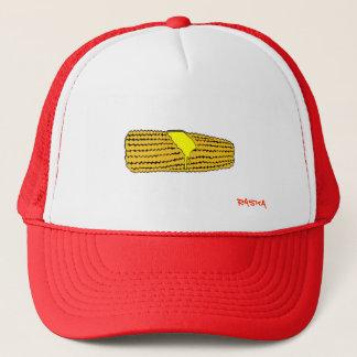 ButteredCornHat Trucker Hat
