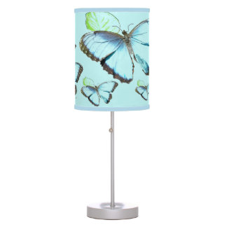 Butterfies19 Table Lamp