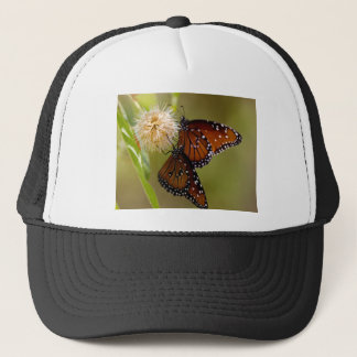 butterflies-2015-07-26-IMG_4248-card Trucker Hat