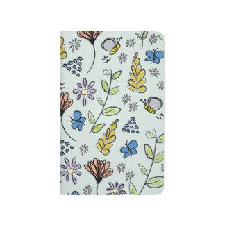 Butterflies and Bees Journal