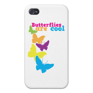 butterflies are cool cases for iPhone 4