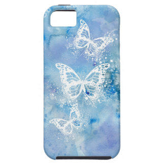 Butterflies Art iPhone 5 Case