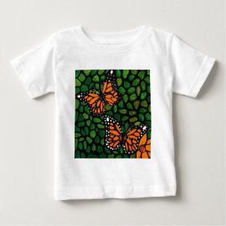 butterflies baby T-Shirt