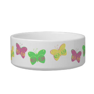 Butterflies Bowl
