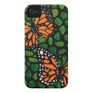 butterflies Case-Mate iPhone 4 case