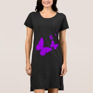 Butterflies Dress