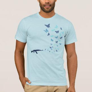 Butterflies for bullets T-Shirt