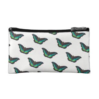 Butterflies Galore Cosmetic Bag