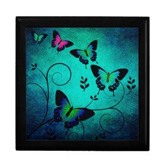 Butterflies Gift Box