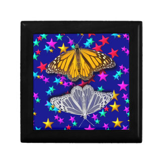 BUTTERFLIES GIFT BOX