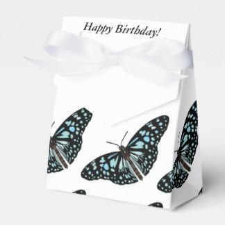 Butterflies - Happy Birthday Box