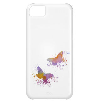 Butterflies iPhone 5C Cover