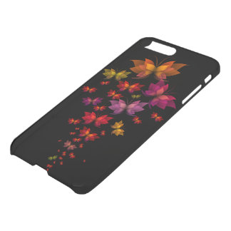 Butterflies iPhone 7 Plus Clearly™ Deflector Case