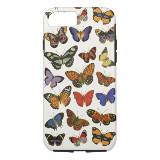 Butterflies iPhone 7 Tough Case