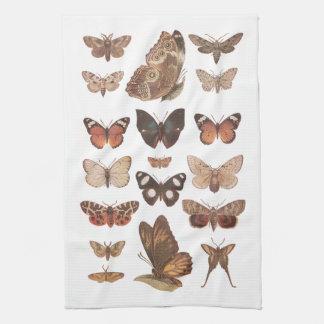 Butterflies Kitchen Towel