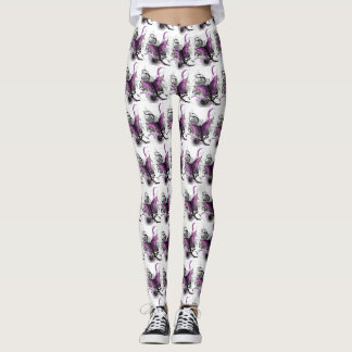 Butterflies Leggings