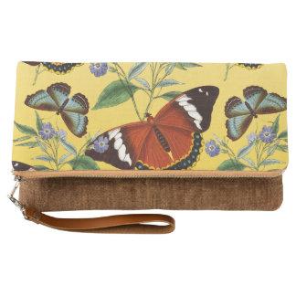 butterflies mix yellow clutch