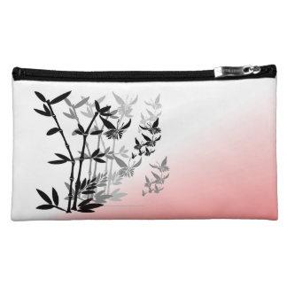 Butterflies n Bamboo Cosmetics Bags