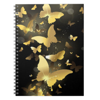 Butterflies Notebooks